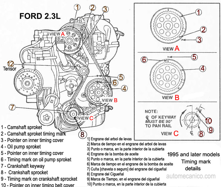 Product Image besides Oxm Bhu Wxteo U besides C F likewise F Pjjfr Zss O Medium furthermore Ford Ranger Repair Manual. on 1995 ford ranger timing belt