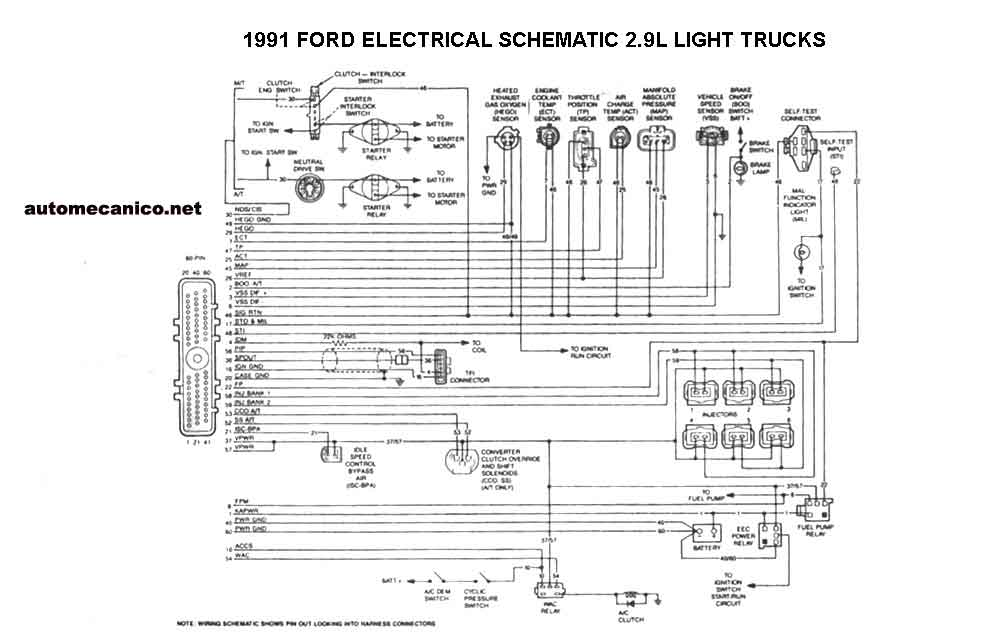Ford 1983  93