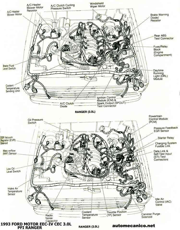 ford topaz manual pdf