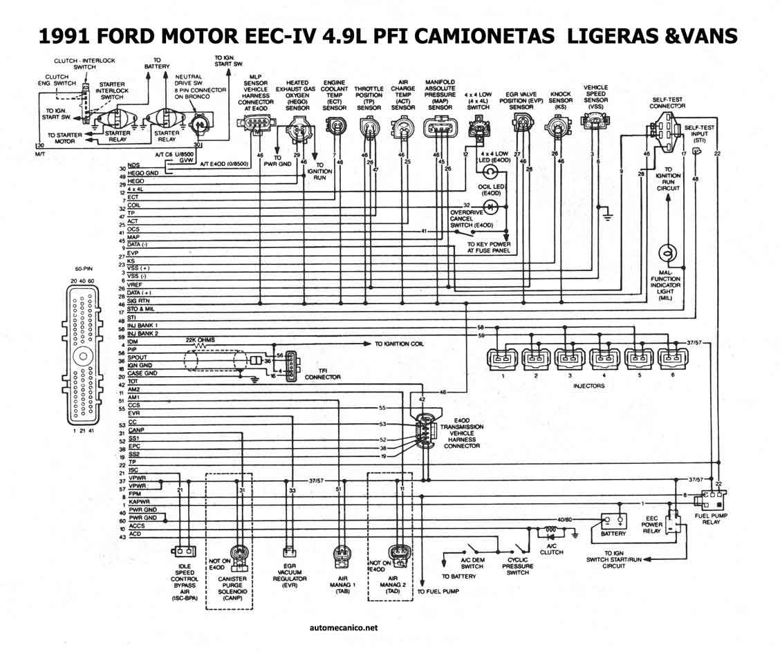 Schematics h together with Lower Shaft Replacement Ranger 2000 A 147546 further 1153648 86 Clutch Pedal Return Spring Question moreover Polaris Front Diff Diagram likewise 2000 Ford E250 Cargo Van Fuse Panel Diagram. on 1993 ford ranger