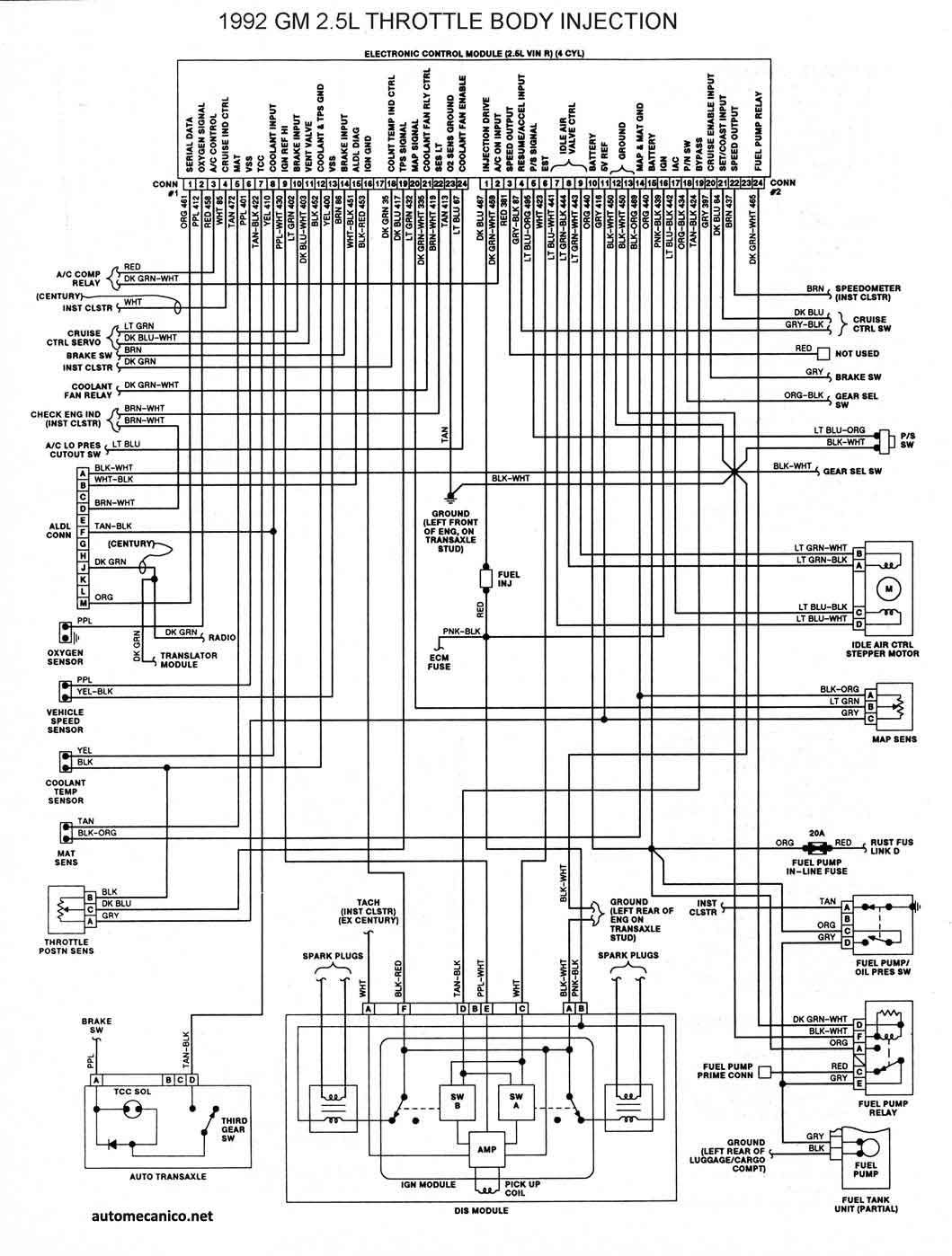 Chevy Spark Plug Wiring Diagram Diagrams 96 S10 Wire 07 Suburban Firing Order Autos Post Chevrolet 350