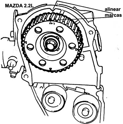 Diagram 2 0l Protege Engine Diagram 2002 Mazda Protege Timing