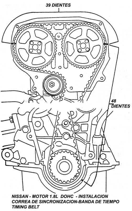 2006 Pontiac Torrent 3400 Engine Diagram as well Vehicle also Cfpn936b Check Chain Assembly as well Sebp39970879 also 104240 Diagrama De Distribucion De Nissan Platina. on 6 3900 belt