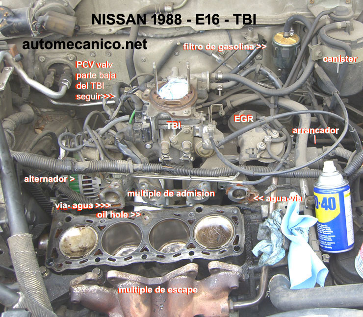 Nissan Frontier ipdm Diagram
